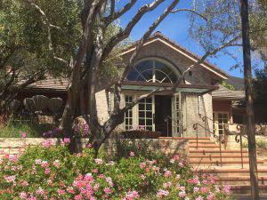 Best luxury hotels in carmel california
