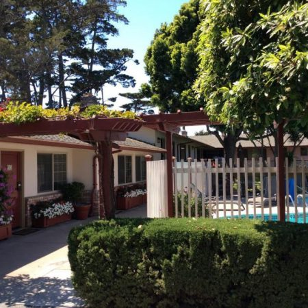 Svendsgaard's Inn on San Carlos in Carmel by the Sea, CA 93921
