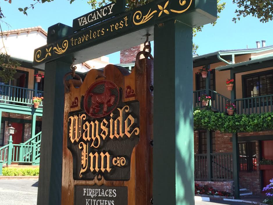 The entry for Wayside Inn